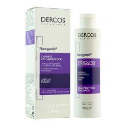 Vichy-Dercos-Champu-Voluminizador-Neogenic-200-ml