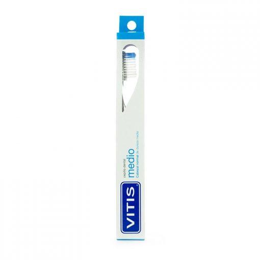 Vitis-Cepillo-Dental-Medio