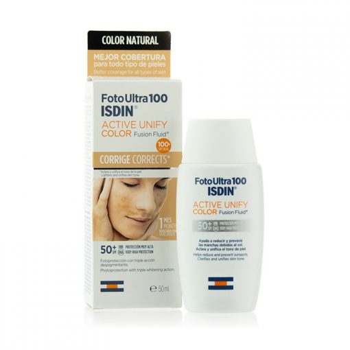 Isdin-FotoUltra-100-Active-Unify-Color