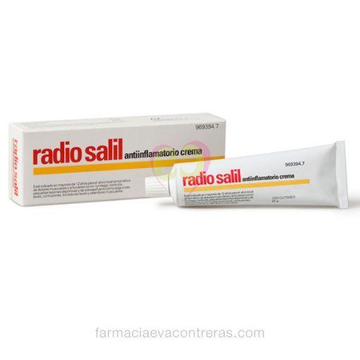 Radio-Salil-Antiinflamatorio-Crema