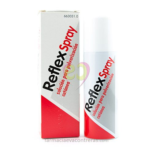 Reflex-Spray