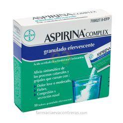 Aspirina-Complex