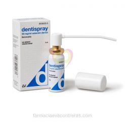 Dentispray