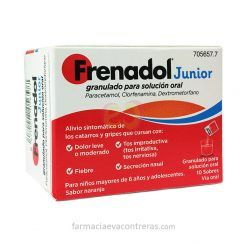 Frenadol-Junior