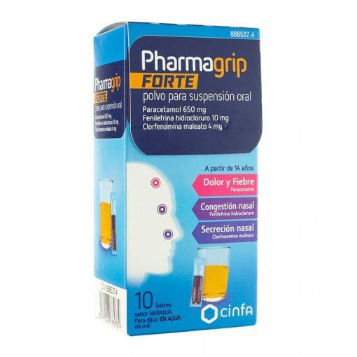 Pharmagrip-Forte