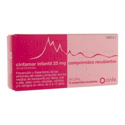 Cinfamar-Infantil-25-mg-10-Comprimidos