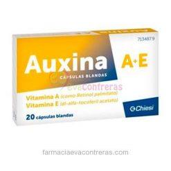 Auxina-A+E-20-CAPSULAS