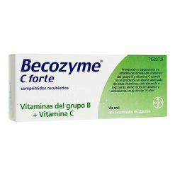 Becozyme-C-Forte