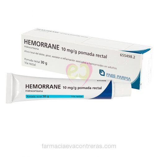 Hemorrane