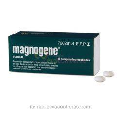 Magnogene