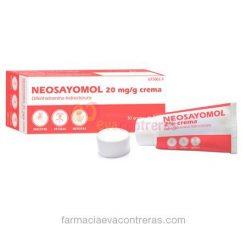 Neosayomol-20-mg.g-Crema