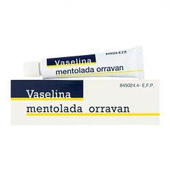 Vaselina-Mentolada-Orravan