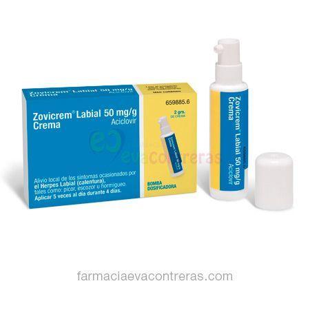 Zovicrem-labial-Bomba-dosificadora