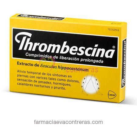 Thrombescina