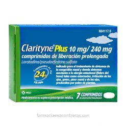Clarityne-Plus