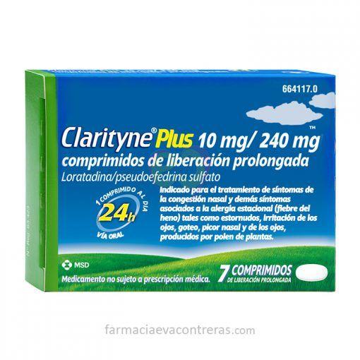 Clarityne-Plus