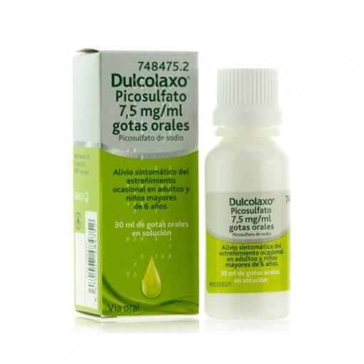 Dulcolaxo-Picosulfato