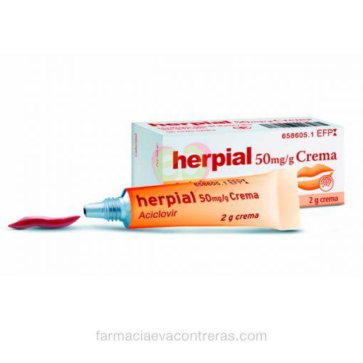 Herpial