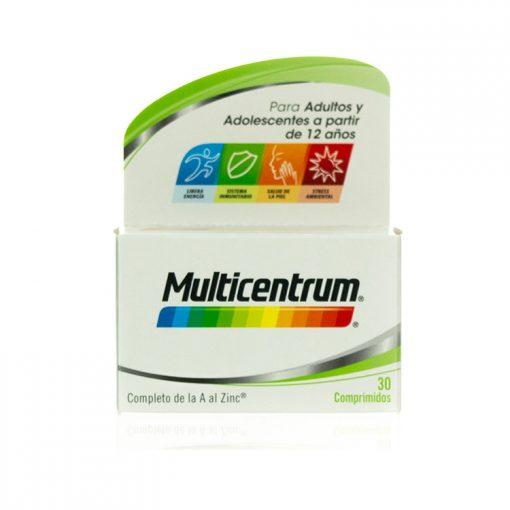 Multicentrum-30-Comprimidos