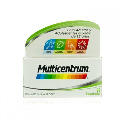 Multicentrum-90-Comprimidos