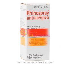 Rhinospray-Antialergico