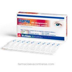 Vispring-500-Monodosis