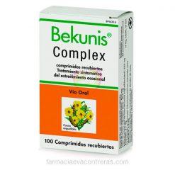 Bekunis-Complex