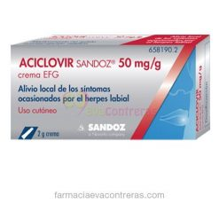 aciclovir-sandoz