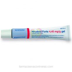 Hirudoid-Forte-Gel