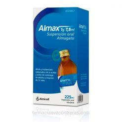 Almax-1g
