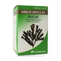 Arkocapsulas-Fucus-Arkopharma