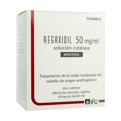 Regaxidil 5 240 ml