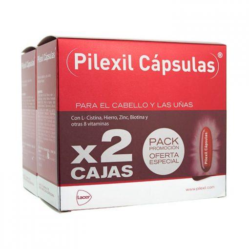 Pilexil-Capsulas-Pack-Duplo-100-+-100