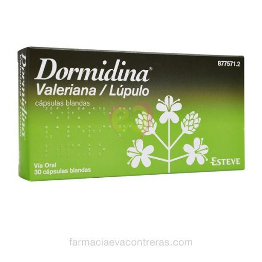 Dormidina-Valeriana-y-Lupulo