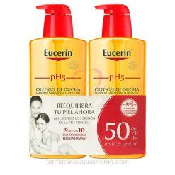 Eucerin-Oleogel-de-ducha-400-ml-+-400-ml-Duplo