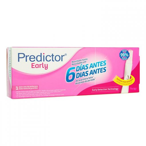 Predictor-Early