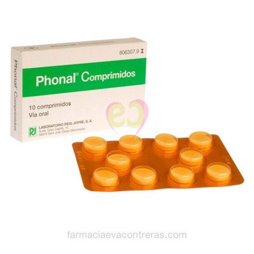 Phonal