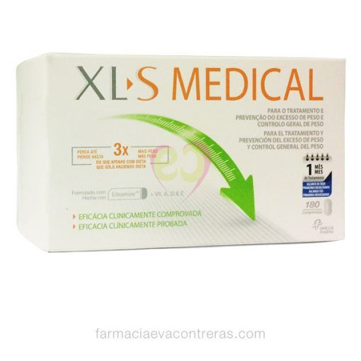 XLS-Medical-Captagrasas
