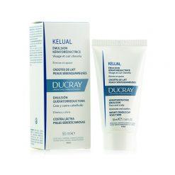 Ducray-Kelual-Emulsion