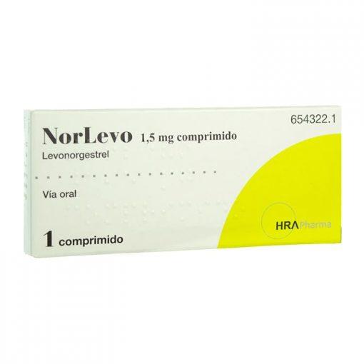 Norlevo 1 Comprimido