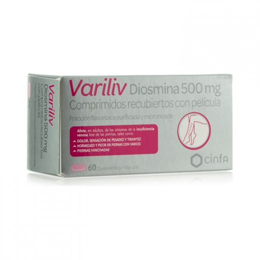 Variliv-Diosmina