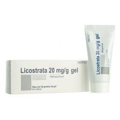 Licostrata