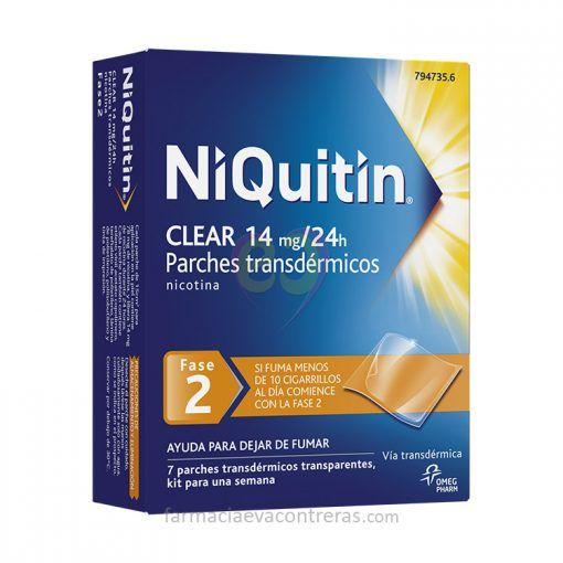 NiQuitin-Clear-14-mg-7-Parches