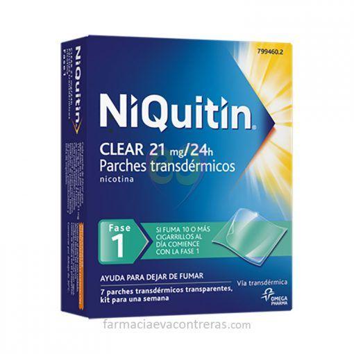 NiQuitin-Clear-21-mg-7-Parches