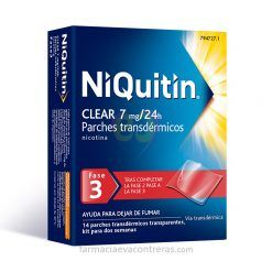NiQuitin-Clear-7-mg-14-Parches