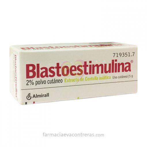 Blastoestimulina-2-Polvo