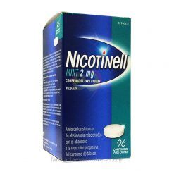 Nicotinell-Mint-2-mg-96-comprimidos