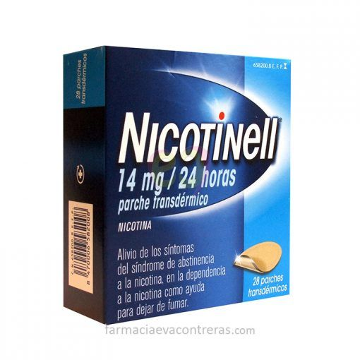 Nicotinell-14-mg-28-Parches