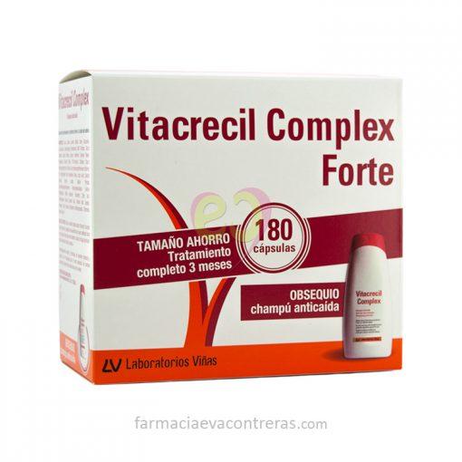 Vitacrecil-Complex-Forte-180-Capsulas-Regalo-Champu