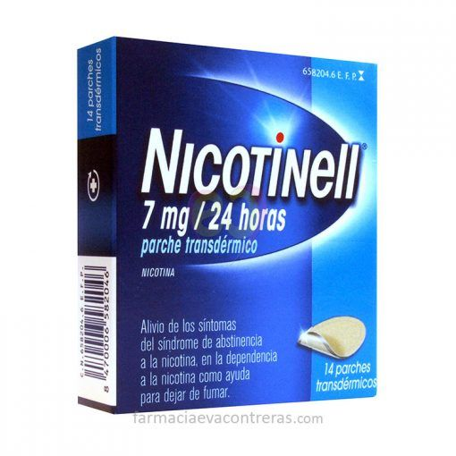 Nicotinell-7-mg-14-Parches